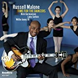 With this, his third outing as a leader on HighNote guitar master Russell Malone returns with his talented quartet, featuring the potent pianism of Rick Germanson, the solid underpinnings of Luke Sellick on bass, and drummer-extraordinaire Wi...