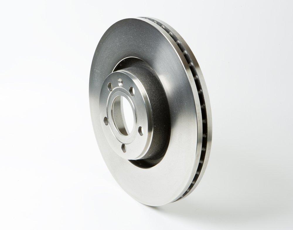 Magneti Marelli 402060010R Disco Freno Anteriore - Set di 2 dischi Dacia