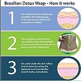 Brazilian Detox Clay Body Wraps