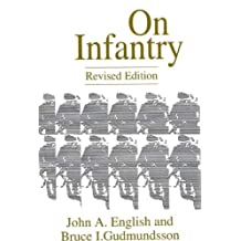 On Infantry, 2nd Edition