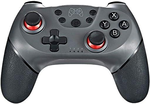 JinSu Controlador Mandos Inalámbrico para Nintendo Switch ...