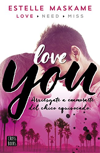 You 1 Love you You 1 (Crossbooks)
