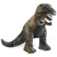 Folkmanis Tyrannosaurus Rex Hand Puppet