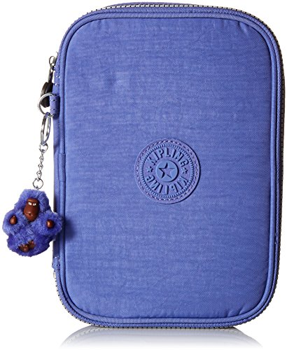 Kipling 100 Pens Case Bold Purple