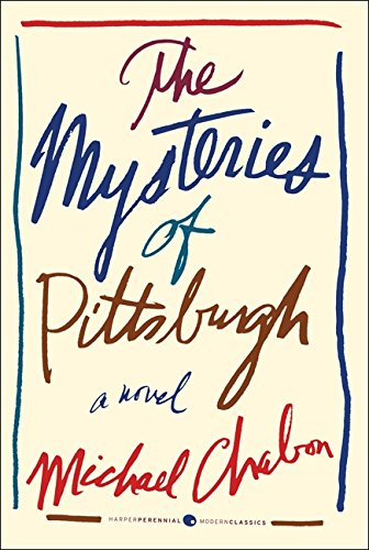 Download The Mysteries of Pittsburgh ebook