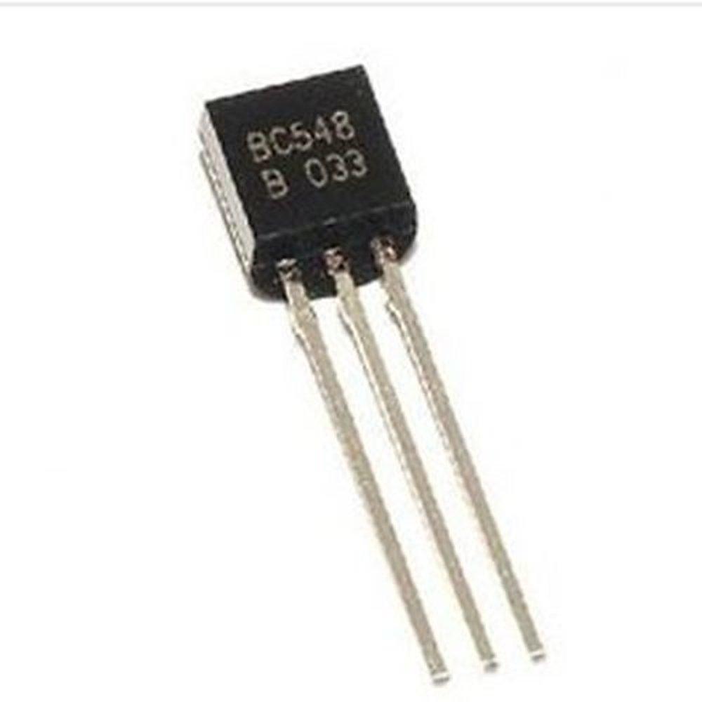 20x Transistors NPN 2N2222 TO-92