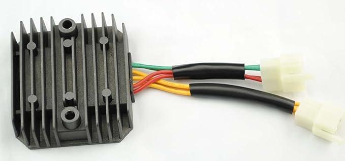 Regulator Voltage Rectifier for Honda TRX 500 Foreman Rubicon 20012002 2003 2004