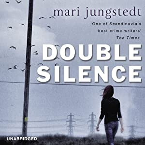 The Double Silence Audiobook
