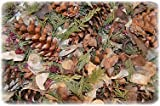 Winter Pine Potpourri