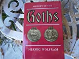 img - for History of the Goths book / textbook / text book
