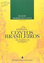Melhores Contos Brasileiros de Todos os Tempos