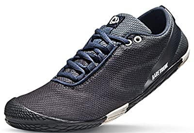 TF-BK30 Tesla Men's Trail Running Minimalist Barefoot Shoe