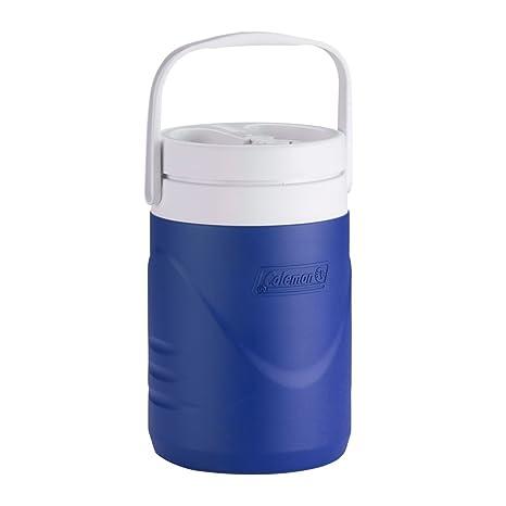 991d20394a Amazon.com : Coleman Jug (1-Gallon, Blue) : Coolers : Sports & Outdoors