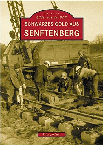 Schwarzes Gold aus Senftenberg