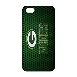 Cool-benz Green Bay Packers (3D)Phone Case for iPhone 5s