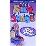 Cedarmont Kids Sing Along: Bible Songs