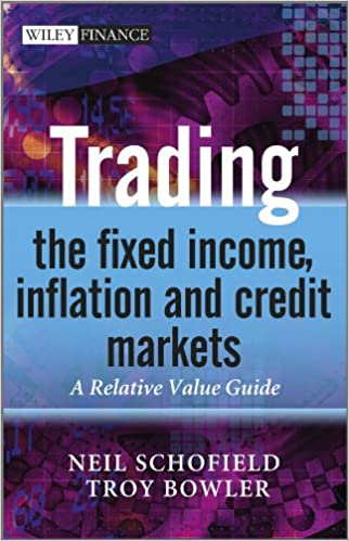 Trading The Fixed Income Inflation And Credit Markets A Relative