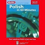 Polish in 60 Minutes |  Berlitz Publishing