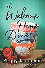 The Welcome Home Diner: A Novel Paperback