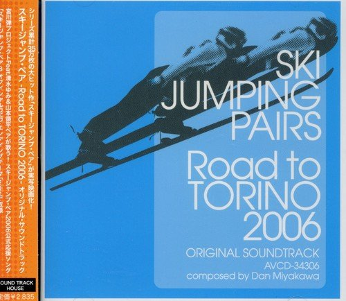 Ski Jumping Pairs Road to Torino 06 (Original Soundtrack)