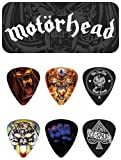 Motorhead - Motorhead Guitar Picks