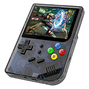 DREAMHAX RG300 Portable Game Console