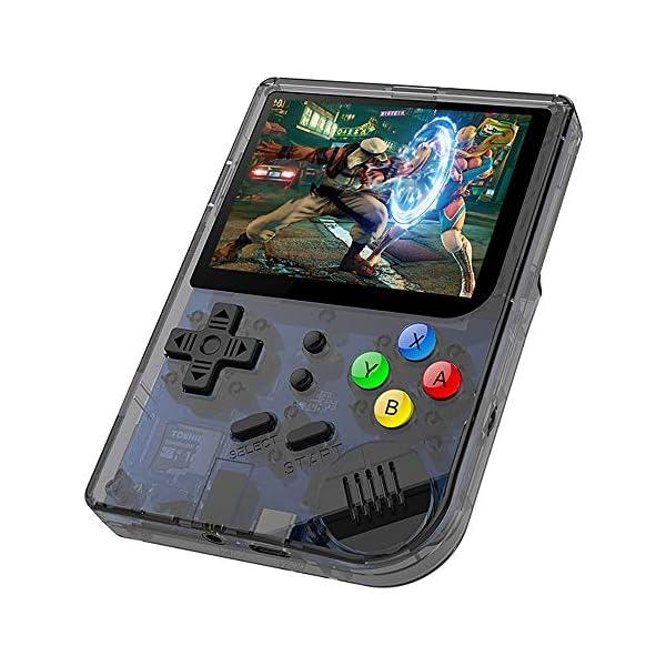 DREAMHAX RG300 Portable Game Console