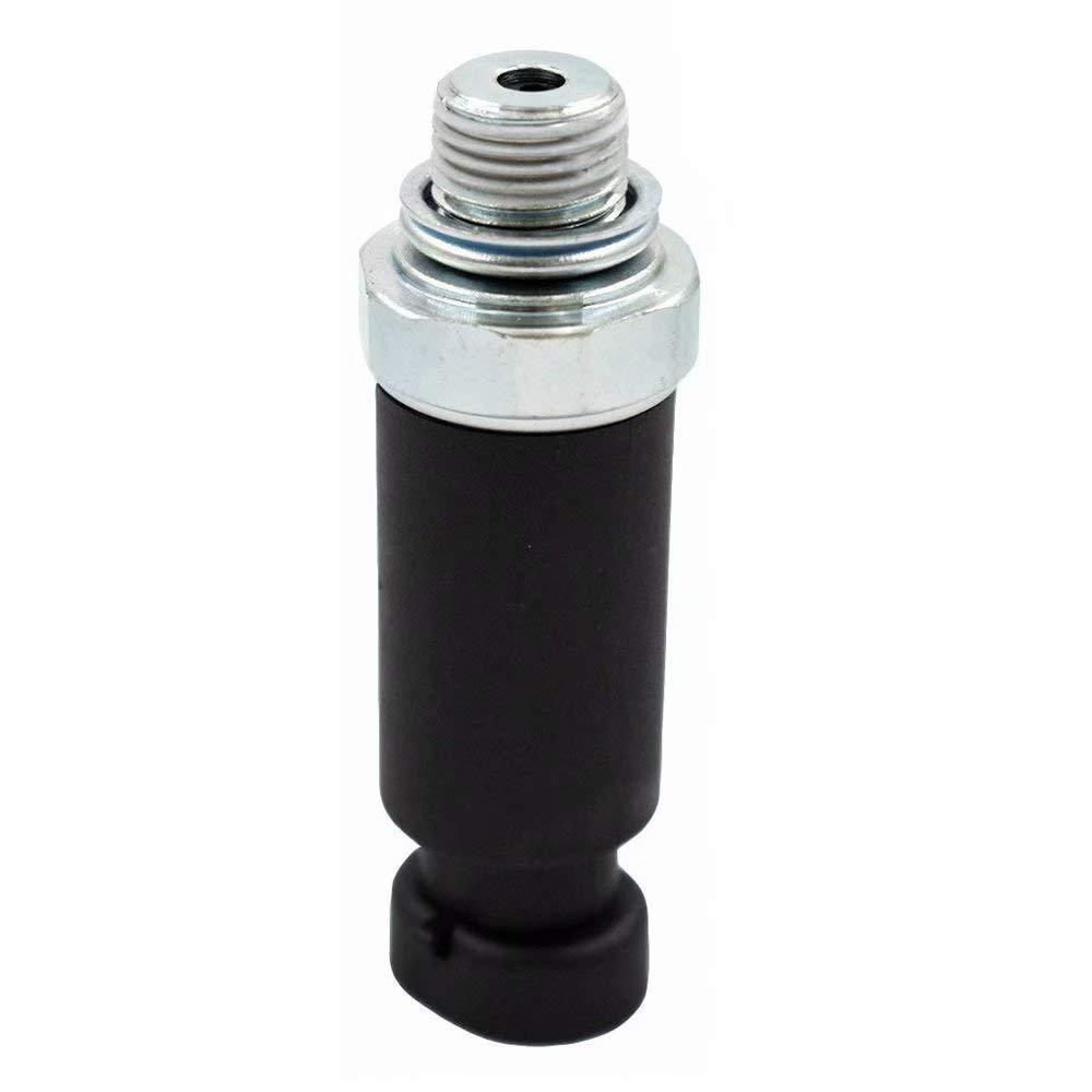 PS303 D1818A Oil Pressure Sensor Switch for 1999-2002 Chevrolet Avalanche Silverado Suburban Tahoe GMC Sierra 1500 2500 3500 Yukon 19244505 12562267