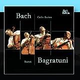 Bach: Cello Suites (2 CDs)