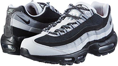 Pied Essential Chaussures Hommes Max cl De Schwarz 95 Schwarz Course schwarz Grau Pour Nike Grau Air loup gtTq0pwTd