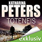 Toteneis (Hannah Jakobs 5) | Katharina Peters