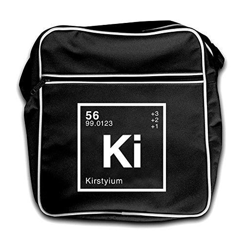 Bag Element Periodic Kirsty Dressdown Black Flight Red Retro Z1Pq6x