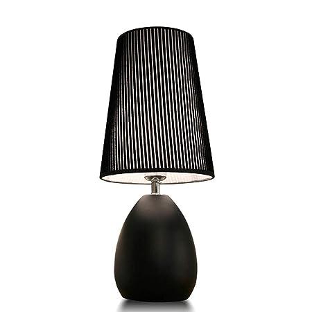 Lámpara de Mesa táctil for Dormitorio, Sala de Estar, Restaurante ...