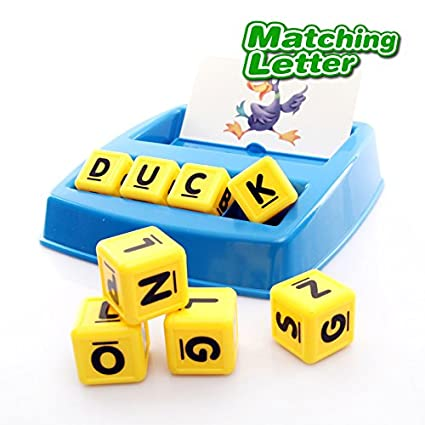 literacy games for kids