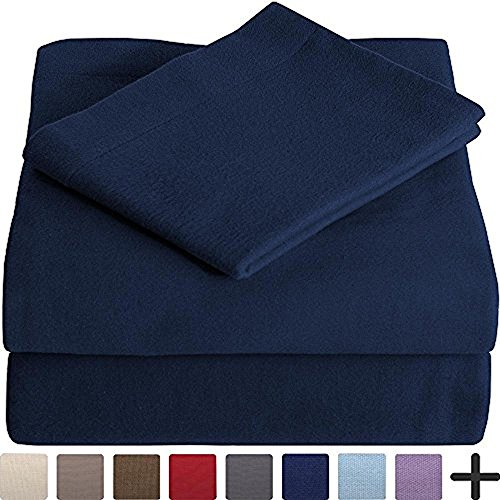 fitted flannel sheets - 3