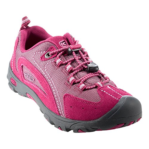 Keen Parker Raspberry Radiance Orchid