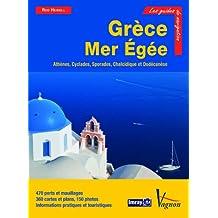 Grèce mer egee