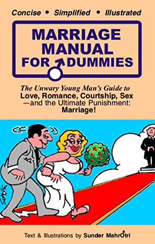 Mans guide to sex and marriage