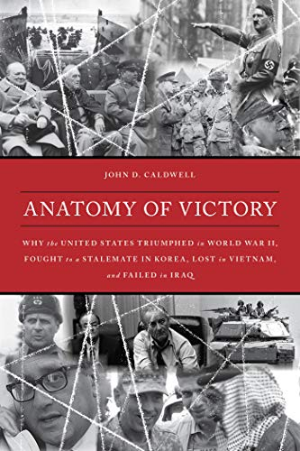 Amazon.com: Anatomy of Victory: Why the United States ...