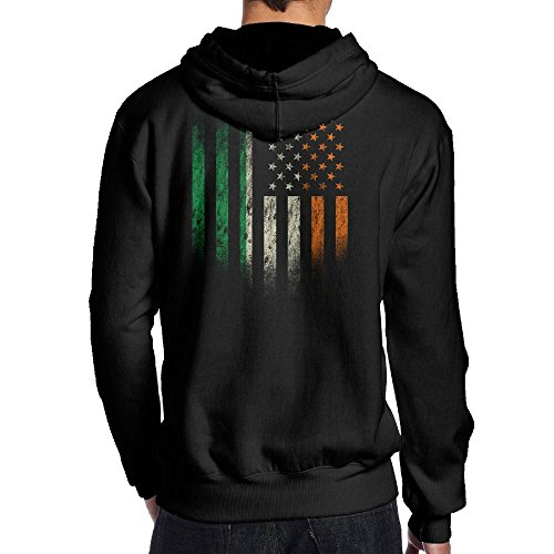 Irish Flag Sweatshirt - 1