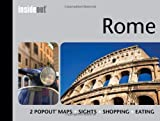 Insideout: Rome Travel Guide: Handy, Pocket Size Guide to Rome with 2 Pop-out Maps