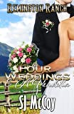 Four Weddings and a Vendetta: Volume 5 (Remington Ranch)