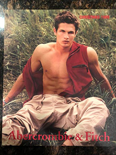 A & F Quarterly Abercrombie & Fitch Christmas 1999 (Christmas Abercrombie)
