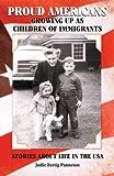 Proud Americans, Judie Panneton, 1466294566