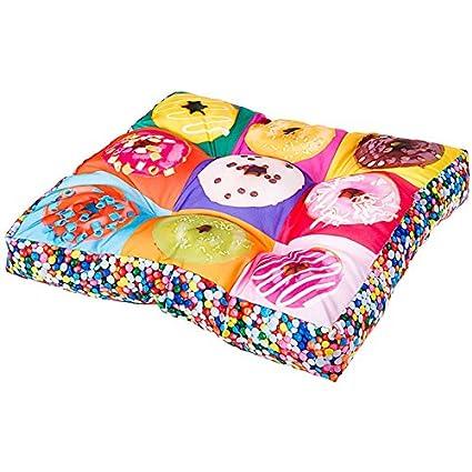 Cojín para perros y gatos FERPLAST Love Donuts