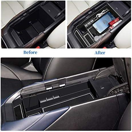Cx 30 Cx30 Mittelkonsole Aufbewahrungsbox Armlehne Organizer Mittelarmlehne Handschuhfach Tray Storage Box Zubehör Weiß Auto