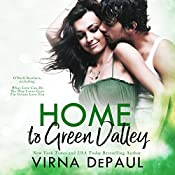 Home to Green Valley Boxed Set: Books 1-3, O'Neill Brothers | Virna DePaul