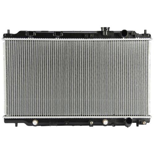 Spectra Premium CU1741 Complete Radiator for Honda (Acura Integra Radiator Auto Car)
