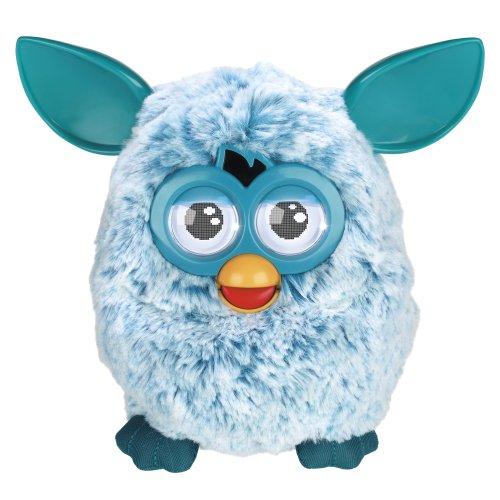 Hasbro Furby Aqua