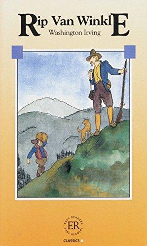 Rip Van Winkle: Englische Lektüre für das 1. Lernjahr. Lektüre (Easy Readers (Englisch))